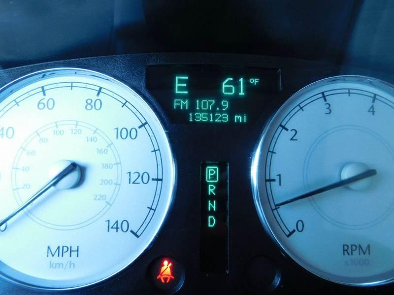 2007 Chrysler 300 Touring 4dr Sedan - Apache Junction AZ