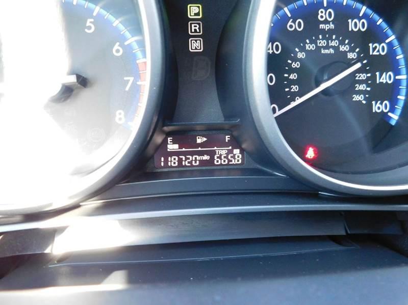2013 Mazda MAZDA3 i Touring 4dr Hatchback 6A - Mesa AZ