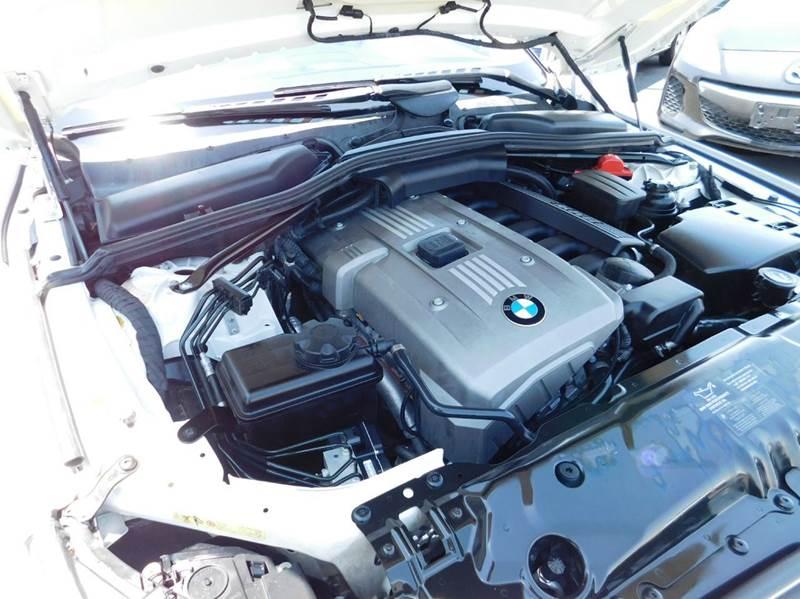 2007 BMW 5 Series 530i 4dr Sedan - Mesa AZ