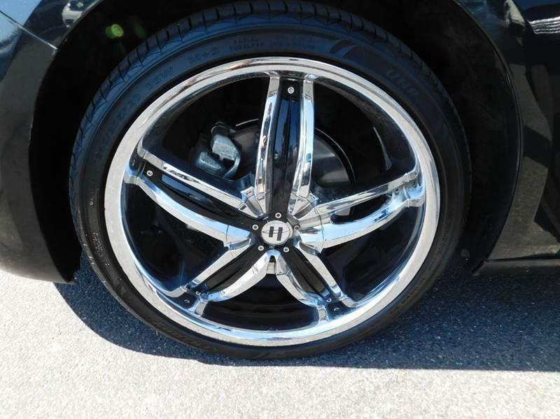 2013 Chevrolet Malibu LT 4dr Sedan w/1LT - Mesa AZ