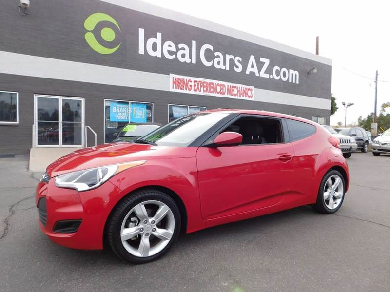 Used Hyundai For Sale In Mesa Az