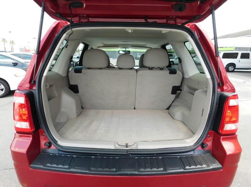 2010 Ford Escape XLT 4dr SUV - Mesa AZ