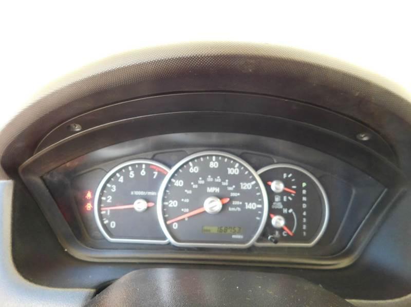 2008 Mitsubishi Galant ES 4dr Sedan - Apache Junction AZ