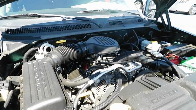 2002 Dodge Dakota 4dr Quad Cab SLT 2WD SB - Mesa AZ