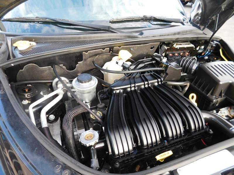 2009 Chrysler PT Cruiser 4dr Wagon - Apache Junction AZ