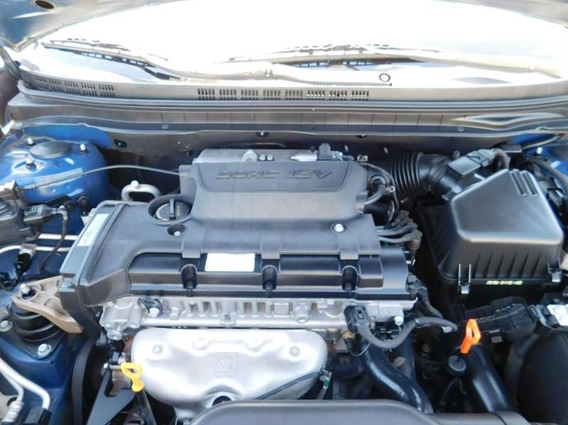 2009 Hyundai Elantra GLS 4dr Sedan - Mesa AZ