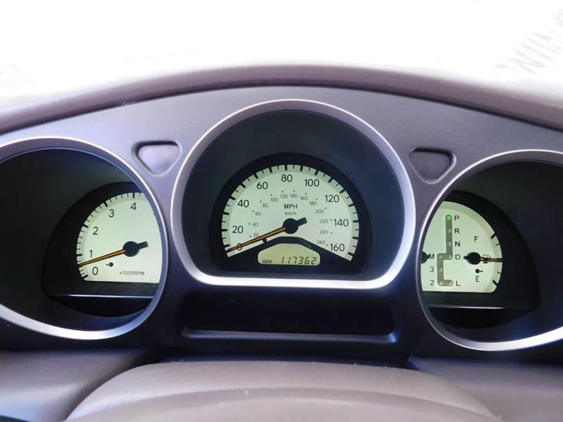 2003 Lexus GS 300 4dr Sedan - Mesa AZ