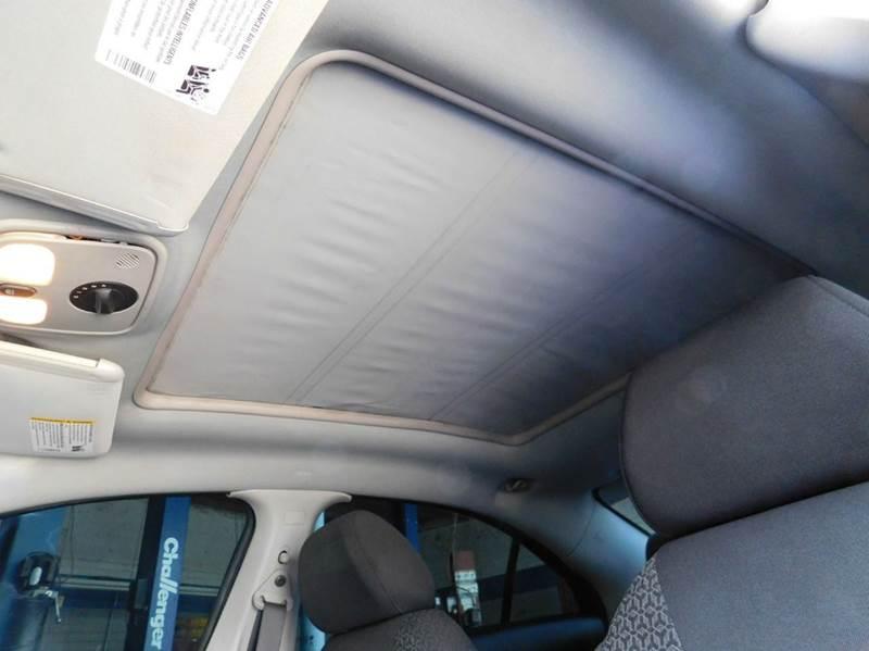 2007 Pontiac G6 4dr Sedan - Mesa AZ