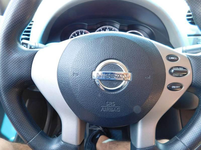 2010 Nissan Altima 2.5 S 4dr Sedan - Mesa AZ