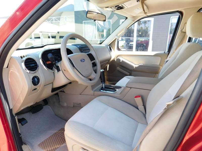 2007 Ford Explorer XLT 4dr SUV V6 - Mesa AZ