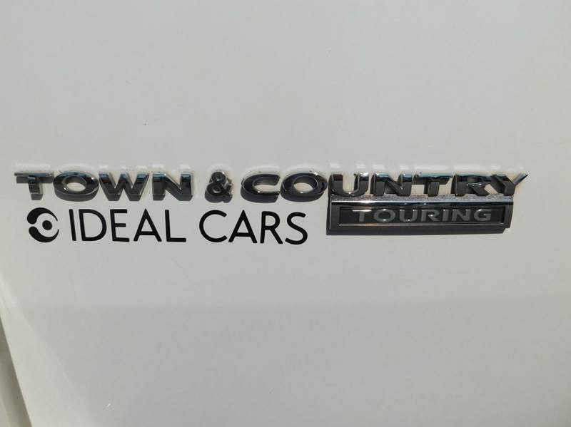 2008 Chrysler Town and Country Touring 4dr Mini-Van - Mesa AZ