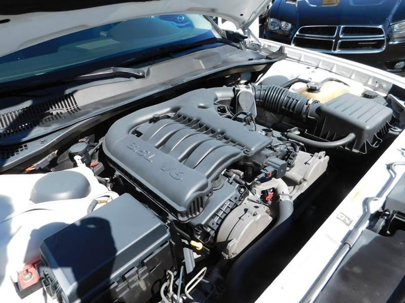 2010 Dodge Charger SXT 4dr Sedan - Mesa AZ