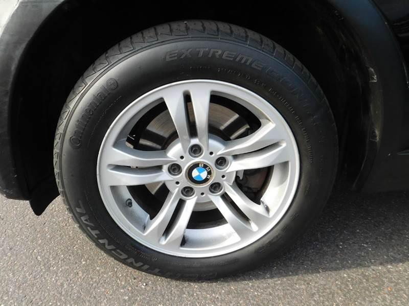2006 BMW X3 AWD 3.0i 4dr SUV - Mesa AZ