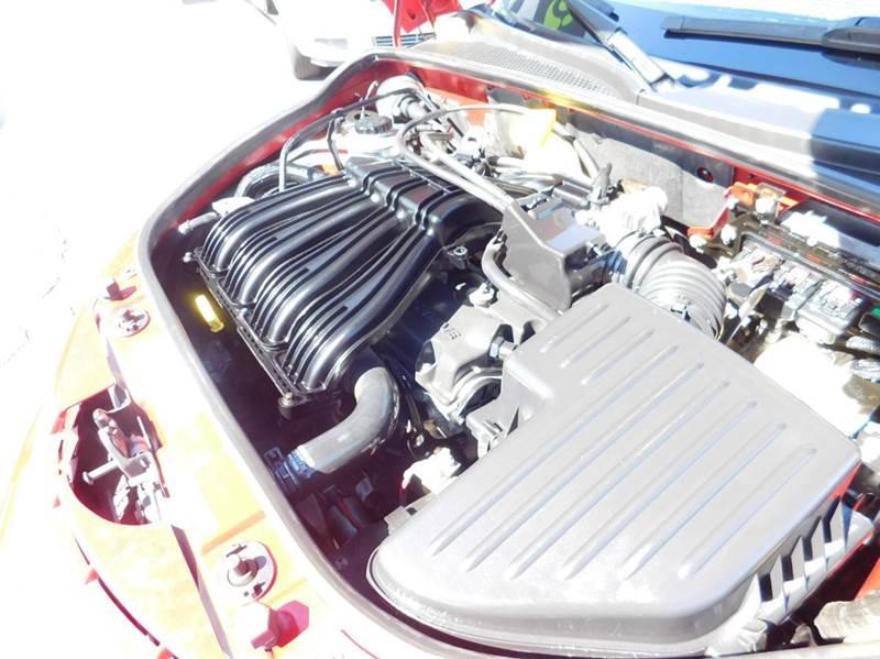 2008 Chrysler PT Cruiser 4dr Wagon - Apache Junction AZ