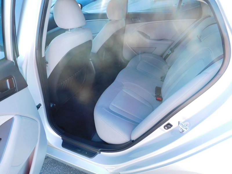 2011 Kia Optima LX 4dr Sedan 6A - Mesa AZ