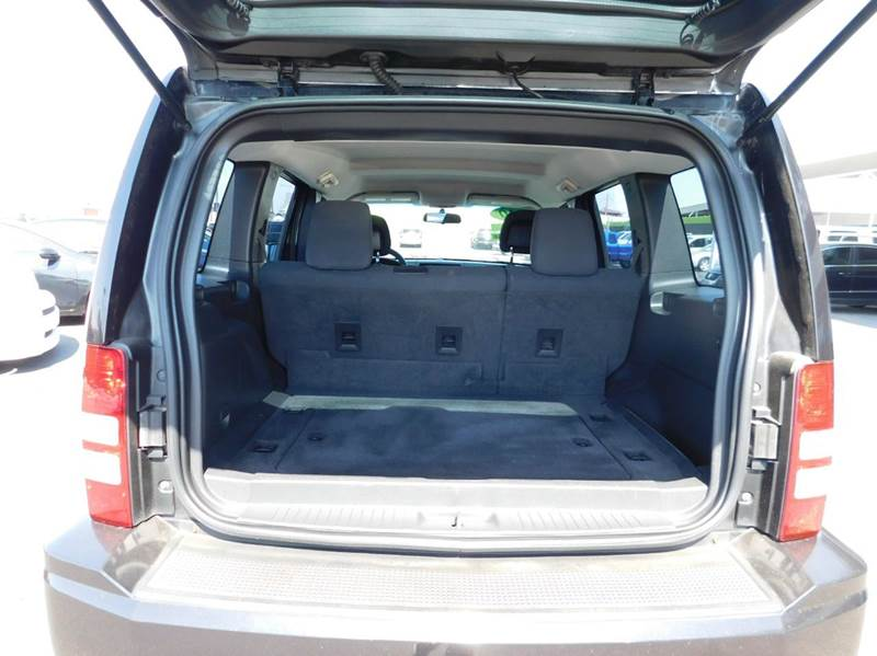 2010 Jeep Liberty 4x4 Sport 4dr SUV - Mesa AZ