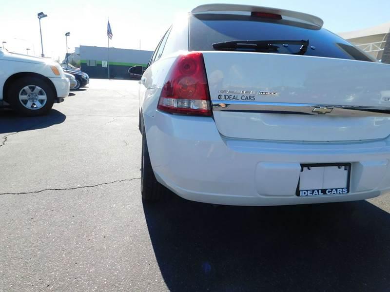 2006 Chevrolet Malibu Maxx LT 4dr Hatchback - Mesa AZ