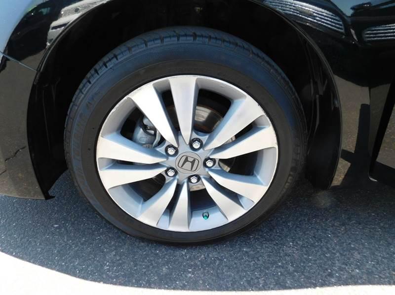 2011 Honda Accord LX-S 2dr Coupe 5A - Mesa AZ