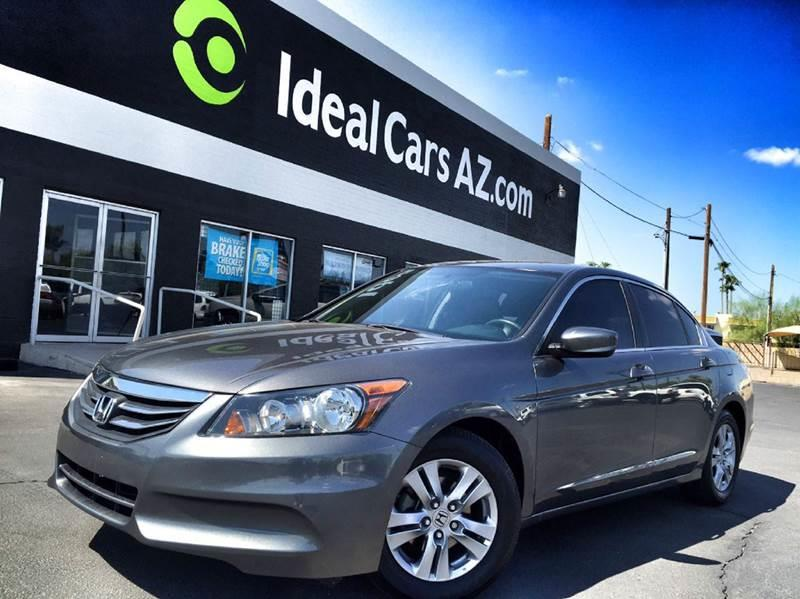 2012 Honda Accord For Sale With Photos Carfax Autos Post