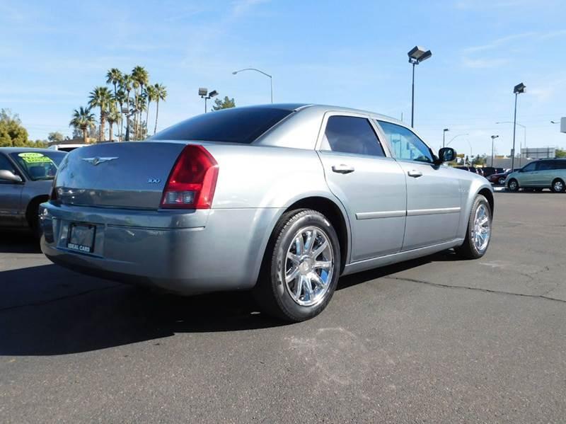 2007 Chrysler 300 4dr Sedan - Mesa AZ