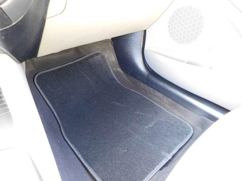 2014 Kia Forte LX 4dr Sedan 6A - Mesa AZ