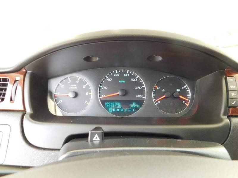 2010 Chevrolet Impala LT 4dr Sedan - Apache Junction AZ