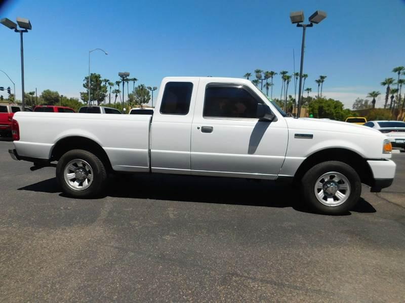 2011 Ford Ranger 4x2 XLT 2dr SuperCab - Mesa AZ