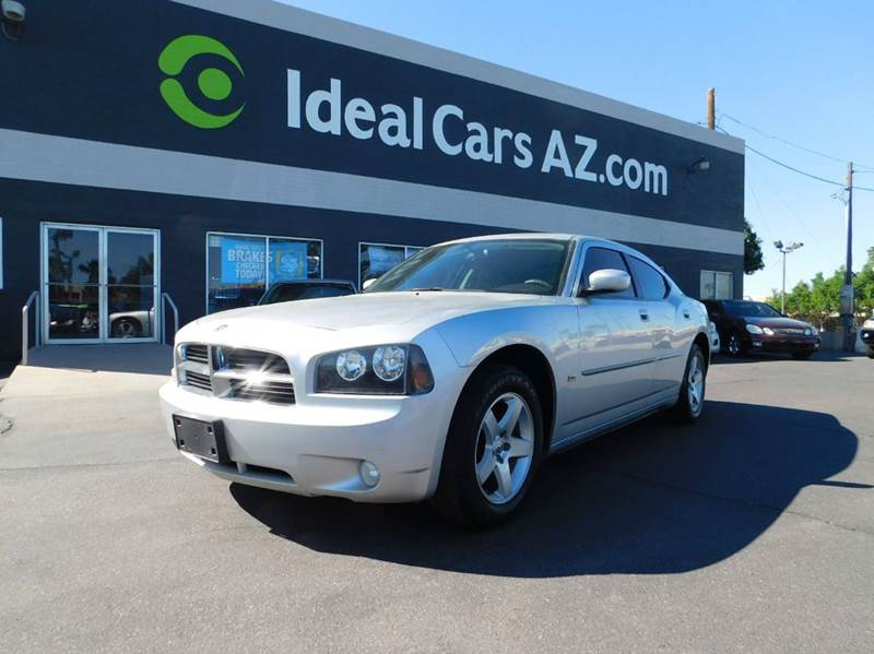 2010 Dodge Charger SXT 4dr Sedan - Mesa AZ