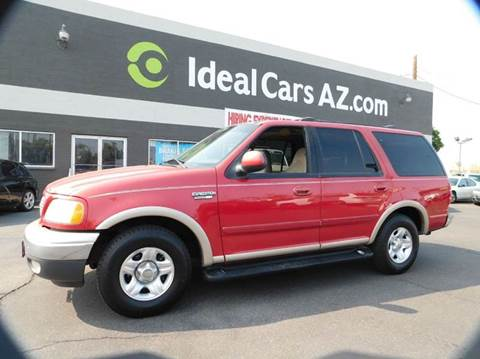 1999 Ford Expedition for sale in Mesa, AZ