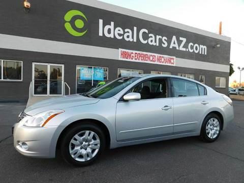 2010 Nissan Altima for sale in Mesa, AZ