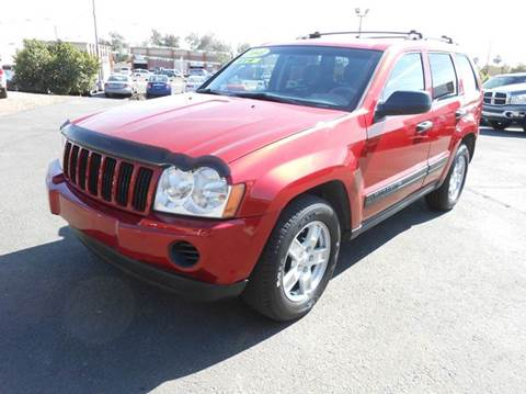 Jeep Grand Cherokee For Sale Mesa Az