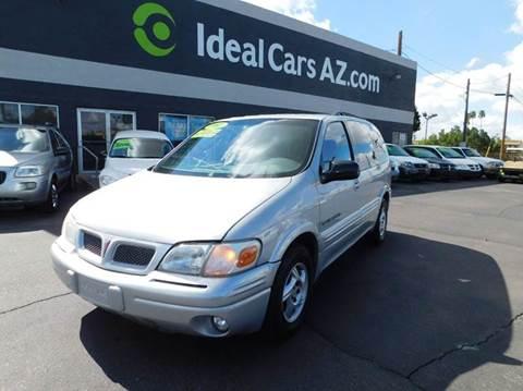 1997 Pontiac Trans Sport for sale in Mesa, AZ