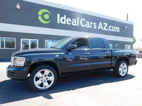 2010 Dodge Dakota for sale in Mesa, AZ