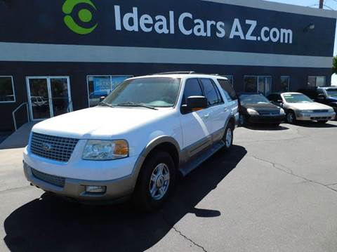 Ford Expedition For Sale Mesa Az