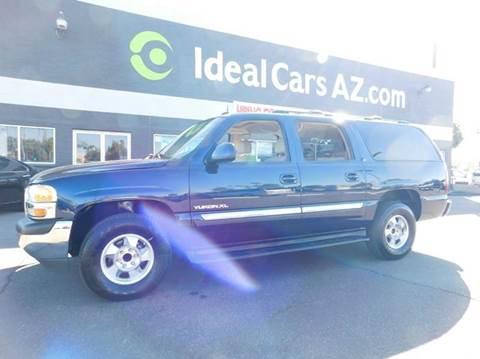 2004 GMC Yukon XL for sale in Mesa, AZ
