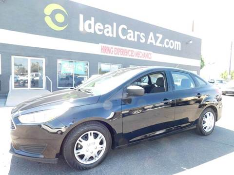 2016 Ford Focus for sale in Mesa, AZ