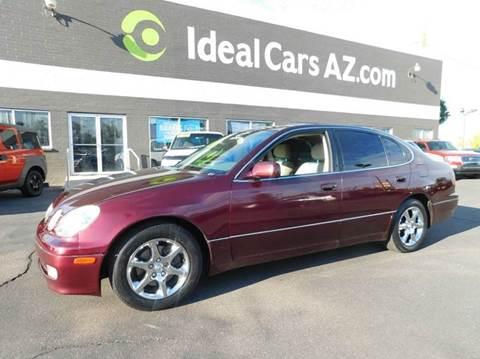 2003 Lexus GS 300 for sale in Apache Junction, AZ