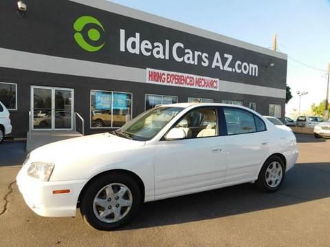 2006 Hyundai Elantra for sale in Apache Junction, AZ