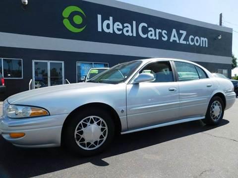 2001 Buick LeSabre for sale in Apache Junction, AZ