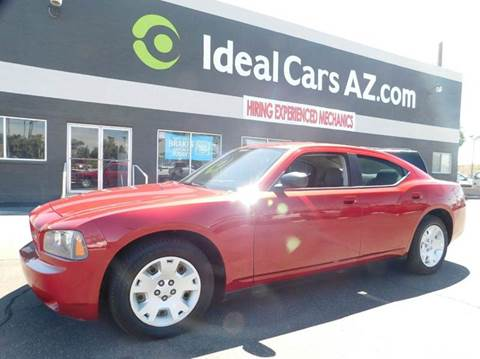 2007 Dodge Charger for sale in Apache Junction, AZ