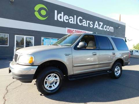 2001 Ford Expedition for sale in Apache Junction, AZ