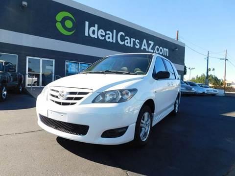 2005 Mazda MPV for sale in Apache Junction, AZ