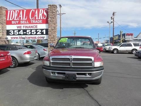 1996 Dodge Ram Pickup 1500 for sale in Apache Junction, AZ