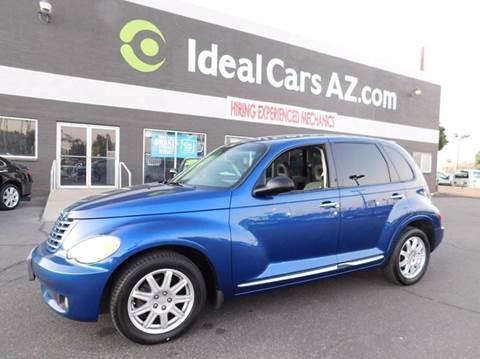 2010 Chrysler PT Cruiser for sale in Mesa, AZ