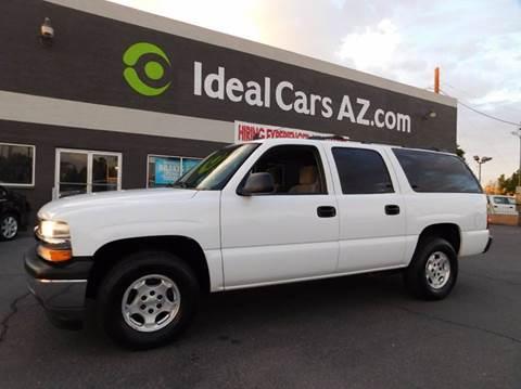 2006 Chevrolet Suburban for sale in Apache Junction, AZ