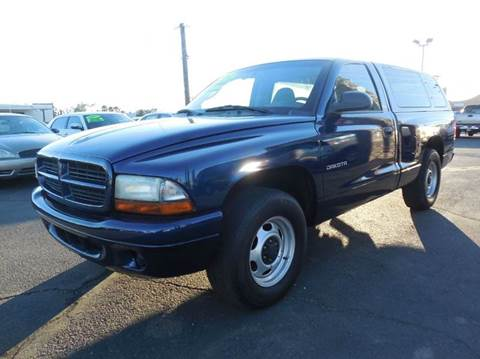 2002 Dodge Dakota for sale in Apache Junction, AZ