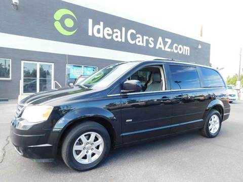 2008 Chrysler Town and Country for sale in Mesa, AZ