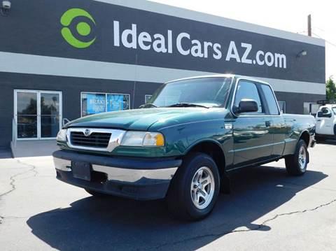 1999 Mazda B-Series Pickup for sale in Apache Junction, AZ