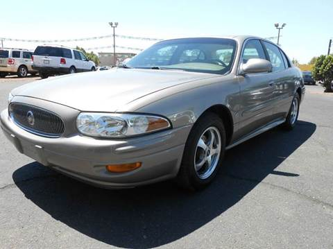 2004 Buick LeSabre for sale in Mesa, AZ