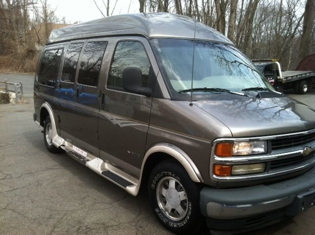 1999 Chevrolet Express for sale in Ledgewood NJ
